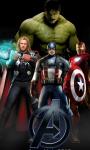 Avengers Assemble Ringtones screenshot 2/2