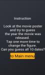 Guess The Movie: Year screenshot 5/6