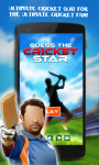 Guess the Cricket Star screenshot 1/6