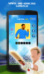 Guess the Cricket Star screenshot 3/6