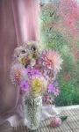 Beautiful Flower Pot LWP screenshot 2/3