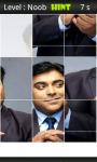 Ram Kapoor Jigsaw Puzzle screenshot 4/5