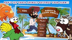 Ameys Farm World screenshot 2/5