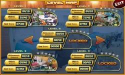 Free Hidden Object Games - Hospital Mania II screenshot 2/4