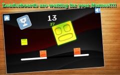 Geometry Spike Rush screenshot 3/5