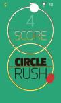 Circle Rush screenshot 1/6