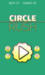 Circle Rush screenshot 2/6