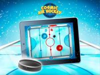 Cosmic Air Hockey  screenshot 3/3