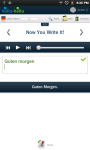Learn German Hello-Hello screenshot 3/3