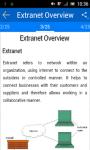 Internet Technologies screenshot 3/3