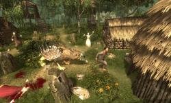 Griffon Simulation 3D screenshot 1/6