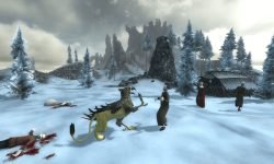 Griffon Simulation 3D screenshot 3/6