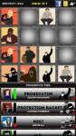 Gangsta 2048 screenshot 1/4