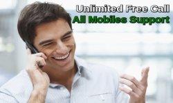 Unlimited Call 2G/3G screenshot 1/1