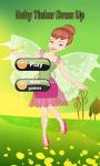 Baby Tinker Dress Up Games screenshot 1/3
