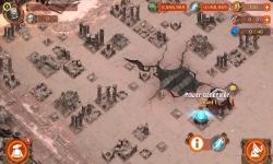 Space Commandos assault  screenshot 1/6