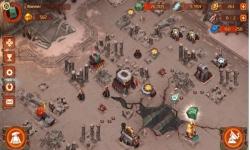Space Commandos assault  screenshot 2/6