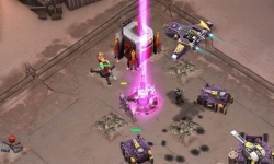 Space Commandos assault  screenshot 4/6