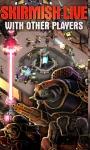 Space Commandos assault  screenshot 6/6