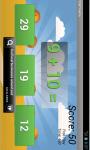 mobile mathematics screenshot 2/6