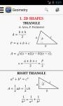 mobile mathematics screenshot 4/6