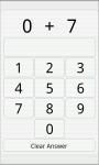 mobile mathematics screenshot 6/6