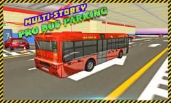 Multi-Storey Bus Parking Mania screenshot 1/6