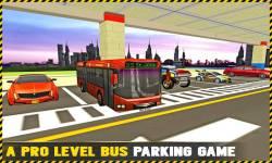 Multi-Storey Bus Parking Mania screenshot 2/6