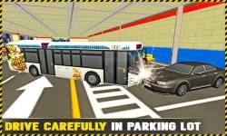 Multi-Storey Bus Parking Mania screenshot 3/6