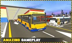 Multi-Storey Bus Parking Mania screenshot 5/6
