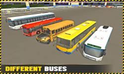 Multi-Storey Bus Parking Mania screenshot 6/6