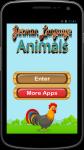 German Language Animals screenshot 5/6
