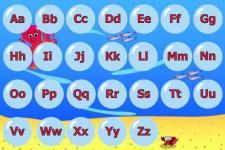 Juf Jannie  letters flitsen extreme screenshot 4/4