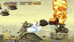 METAL SLUG X private screenshot 1/5