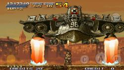 METAL SLUG X private screenshot 2/5