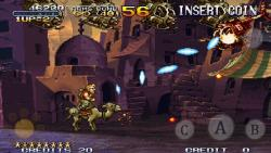 METAL SLUG X private screenshot 3/5