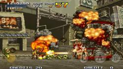 METAL SLUG X private screenshot 5/5