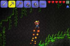 Terraria indivisible screenshot 4/6