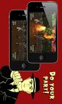 Kick the Zombie - Interactive Ragdoll Tosser screenshot 1/1