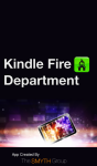 Kindle Fire Department Mobile screenshot 1/3