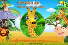 Animals of the Savanna - FULL screenshot 1/2