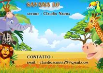 Animals of the Savanna - FULL screenshot 2/2