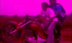 Dangerous Bike Stunt 1 screenshot 1/3