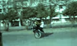 Dangerous Bike Stunt 1 screenshot 3/3