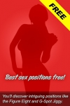 100+ best sex positions free screenshot 1/1