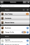 Notebooks - Write Notes, Manage Tasks and Store Files screenshot 1/1