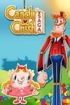 Candy Crush Saga screenshot 5/6