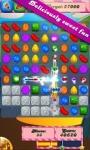 Candy Crush Saga screenshot 6/6