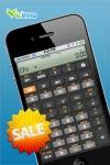 BA Finance Calculator Halloween screenshot 1/1