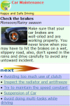 25 Car Maintenance Tips screenshot 2/2